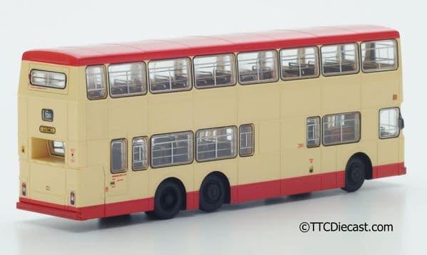 BUS BY BONO 200102 BusbyBono Dennis Dragon - Alexander R